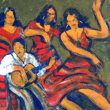 Danza Gitana2
