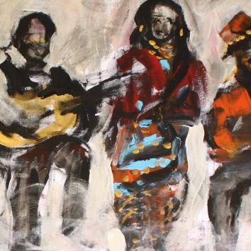 American Folk Singers