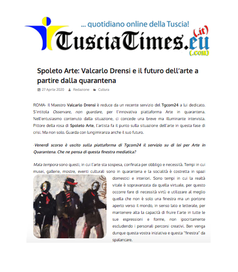TusciaTimes